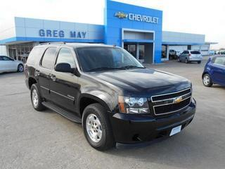 2010 Chevrolet Tahoe SUV for sale in West for $28,995 with 72,000 miles.