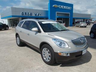 2012 Buick Enclave SUV for sale in West for $38,888 with 51,821 miles.
