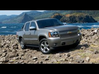 2010 Chevrolet Avalanche Crew Cab Pickup for sale in Lubbock for $31,969 with 66,288 miles.