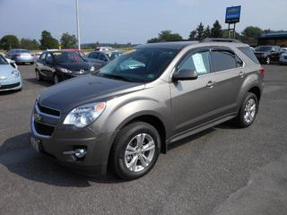 2011 Chevrolet Equinox SUV for sale in Selinsgrove for $22,995 with 18,998 miles.