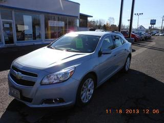 2013 Chevrolet Malibu Sedan for sale in Selinsgrove for $18,995 with 17,355 miles.