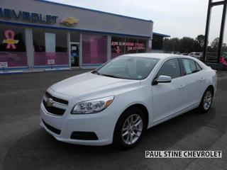 2013 Chevrolet Malibu Sedan for sale in Selinsgrove for $19,995 with 6,612 miles.