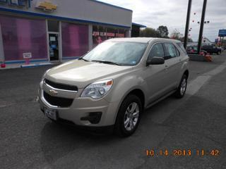 2011 Chevrolet Equinox SUV for sale in Selinsgrove for $19,995 with 42,381 miles.