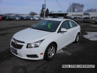 2014 Chevrolet Cruze Sedan for sale in Selinsgrove for $18,995 with 6,431 miles.