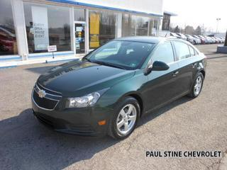 2014 Chevrolet Cruze Sedan for sale in Selinsgrove for $18,995 with 12,897 miles.