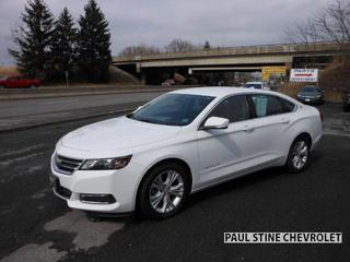 2014 Chevrolet Impala Sedan for sale in Selinsgrove for $28,995 with 6,380 miles.