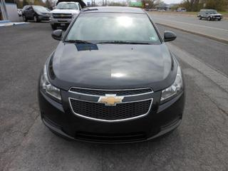 2011 Chevrolet Cruze Sedan for sale in Selinsgrove for $14,995 with 60,388 miles.