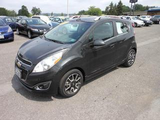 2013 Chevrolet Spark Hatchback for sale in Selinsgrove for $12,995 with 24,406 miles.