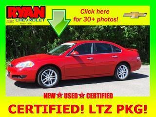 2013 Chevrolet Impala Sedan for sale in Hattiesburg for $18,500 with 34,680 miles.
