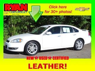 2010 Chevrolet Impala Sedan for sale in Hattiesburg for $16,500 with 34,789 miles.
