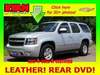 2013 Chevrolet Tahoe SUV for sale in Hattiesburg for $38,777 with 13,285 miles.