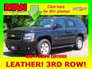 2013 Chevrolet Tahoe SUV for sale in Hattiesburg for $34,000 with 36,466 miles.