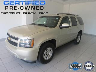 2013 Chevrolet Tahoe SUV for sale in Hattiesburg for $35,000 with 35,881 miles.