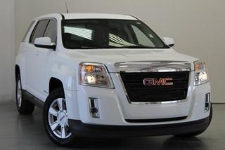 2010 GMC Terrain SUV for sale in Beaufort for $18,998 with 37,774 miles.
