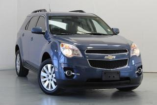 2011 Chevrolet Equinox SUV for sale in Beaufort for $18,488 with 70,173 miles.