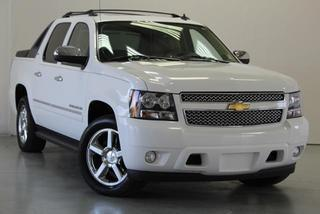 2011 Chevrolet Avalanche Crew Cab Pickup for sale in Beaufort for $34,994 with 55,735 miles.