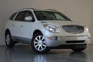 2011 Buick Enclave SUV for sale in Beaufort for $26,995 with 54,038 miles.
