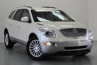 2011 Buick Enclave SUV for sale in Beaufort for $27,588 with 40,582 miles.