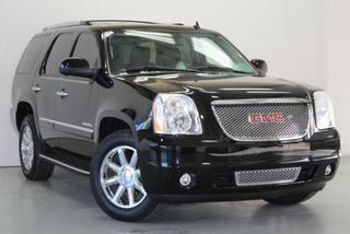 2011 GMC Yukon SUV for sale in Beaufort for $37,289 with 61,854 miles.