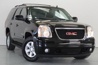 2011 GMC Yukon SUV for sale in Beaufort for $30,588 with 33,852 miles.