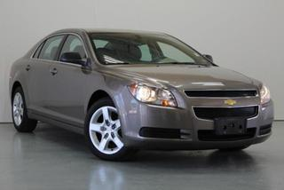 2012 Chevrolet Malibu Sedan for sale in Beaufort for $14,994 with 24,202 miles.