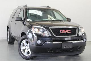 2012 GMC Acadia SUV for sale in Beaufort for $26,998 with 37,490 miles.