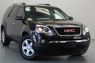 2012 GMC Acadia SUV for sale in Beaufort for $24,994 with 50,515 miles.