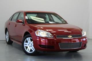 2013 Chevrolet Impala Sedan for sale in Beaufort for $17,990 with 26,250 miles.