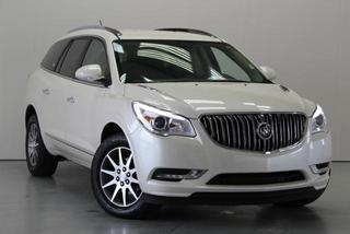 2013 Buick Enclave SUV for sale in Beaufort for $32,998 with 29,926 miles.