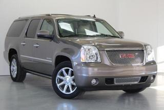2013 GMC Yukon XL SUV for sale in Beaufort for $49,880 with 40,752 miles.