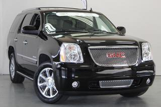 2013 GMC Yukon SUV for sale in Beaufort for $48,450 with 18,022 miles.