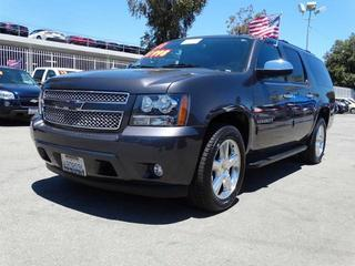 2011 Chevrolet Suburban SUV for sale in Los Angeles for $31,998 with 32,933 miles.