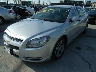 2012 Chevrolet Malibu Sedan for sale in Bridgeview for $17,000 with 42,118 miles.