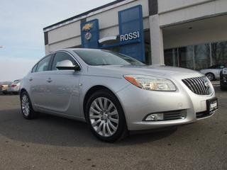Used 2011 Buick Regal - Washington NJ