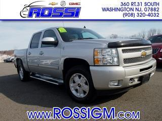 Used 2011 Chevrolet Silverado 1500 - Washington NJ