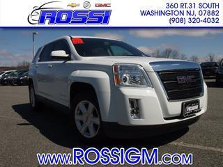Used 2011 GMC Terrain - Washington NJ