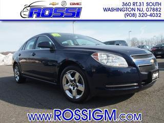 Used 2009 Chevrolet Malibu - Washington NJ