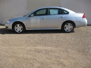 2014 Chevrolet Impala Limited Sedan for sale in Liberal for $21,575 with 10,840 miles.