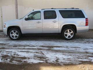 2013 Chevrolet Suburban SUV for sale in Liberal for $49,995 with 21,409 miles.