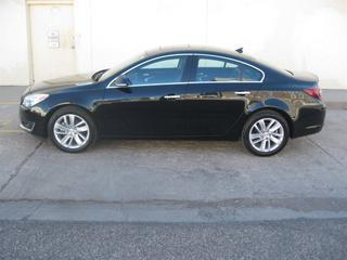 2014 Buick Regal Sedan for sale in Liberal for $25,475 with 8,128 miles.