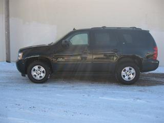 2013 Chevrolet Tahoe SUV for sale in Liberal for $39,995 with 22,468 miles.
