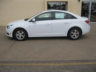 2014 Chevrolet Cruze Sedan for sale in Liberal for $18,995 with 15,703 miles.