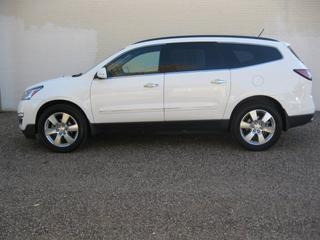 2013 Chevrolet Traverse SUV for sale in Liberal for $38,975 with 14,564 miles.