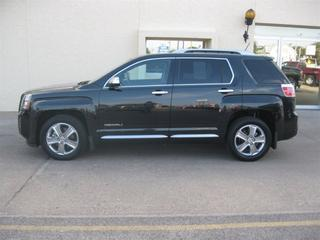 2013 GMC Terrain SUV for sale in Liberal for $28,775 with 27,932 miles.
