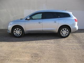 2013 Buick Enclave SUV for sale in Liberal for $40,995 with 13,174 miles.