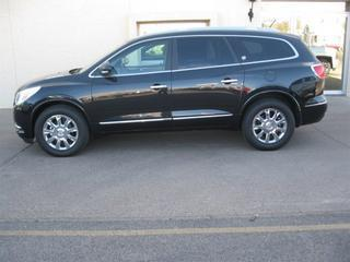 2013 Buick Enclave SUV for sale in Liberal for $39,995 with 13,626 miles.