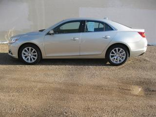 2013 Chevrolet Malibu Sedan for sale in Liberal for $21,475 with 26,120 miles.