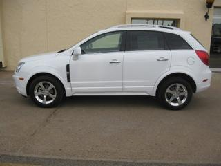 2014 Chevrolet Captiva Sport SUV for sale in Liberal for $23,675 with 13,627 miles.