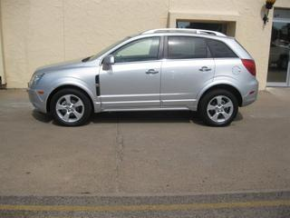 2013 Chevrolet Captiva Sport SUV for sale in Liberal for $23,995 with 22,777 miles.