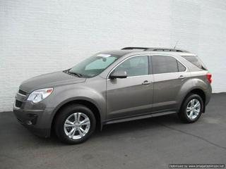 2012 Chevrolet Equinox SUV for sale in Hazleton for $23,995 with 25,176 miles.